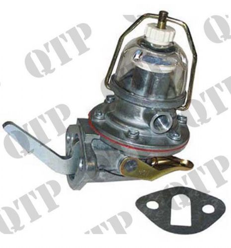 FUEL LIFT PUMP PART NO 41458
